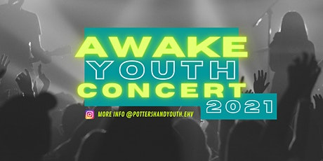 Awake Youth Concert tickets