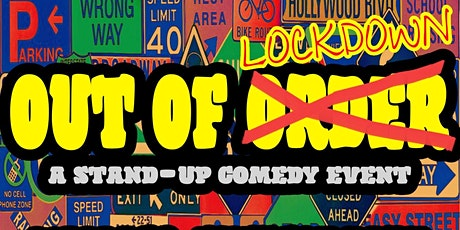 Out of Order Comedy Show tickets