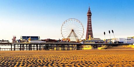 RISE: Blackpool Trip tickets