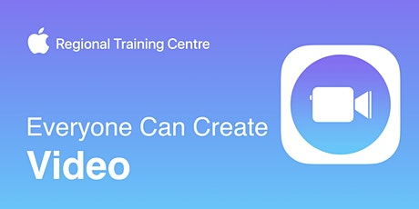 Everyone Can Create Video tickets