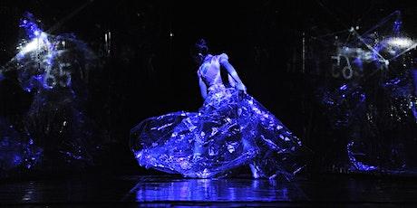 Illusionistheatre - RBR Dance Company biglietti