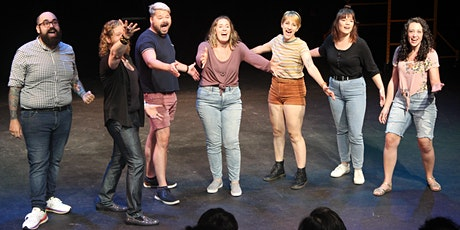 Thank You Places: An Improvised Musical tickets