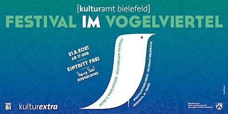 Festival im Vogelviertel Tickets