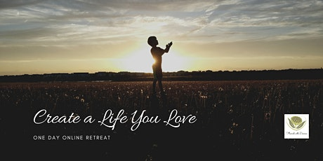 Create a Life You Love tickets