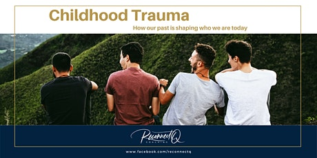 Round Table - Childhood Trauma: How our past is shaping who we are today tickets