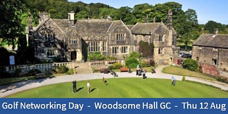 Corporate Golf Networking Day tickets