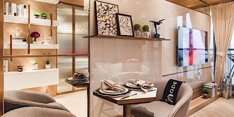 UK Properties & Interior Design Lunch Networking英国房地产和室内设计午餐交流 tickets