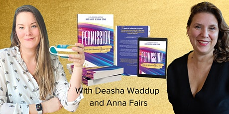 Permission - Book Launch tickets