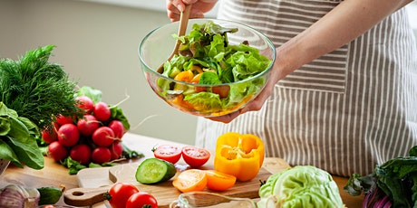Free Summer Cooking Class: Clean Eating Made Simple tickets