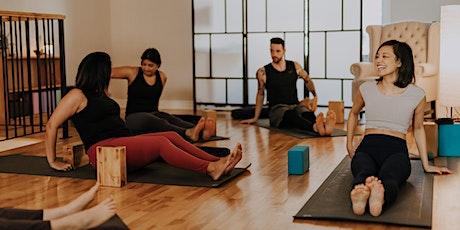 Yoga and Wellness Retreat tickets
