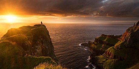Timed entry to Giant's Causeway (26 July - 1 Aug) tickets