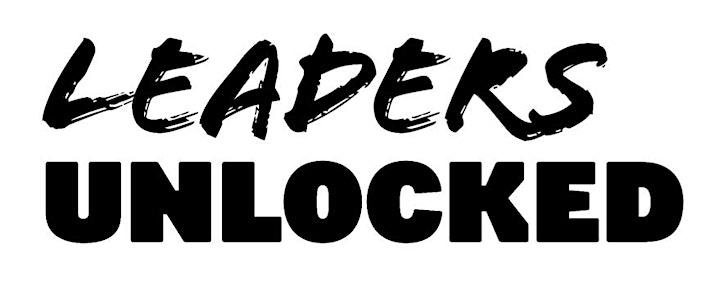 Leaders Unlocked Showcase Event image