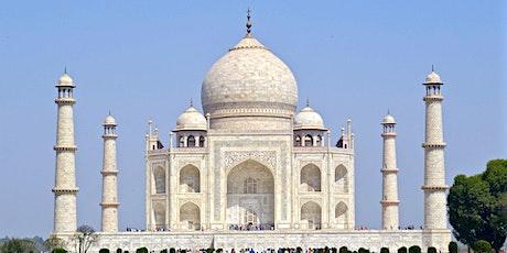 Virtual Guided  History Tour of the Taj Mahal tickets