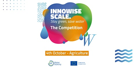 InnoWise Scale Competition: Agriculture's case study tickets