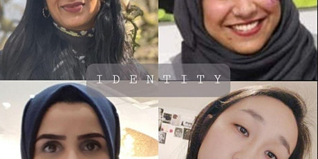 Identity – Stories from four female artists tickets