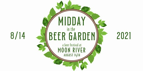 Mid-Day in the Garden Beer Festival tickets