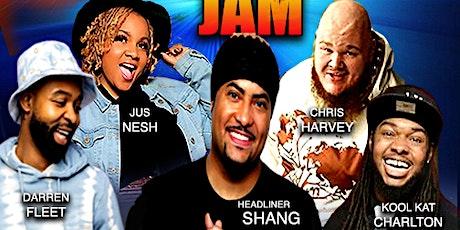 All STAR COMEDY JAM tickets