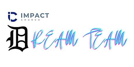 Dream Team Celebration tickets