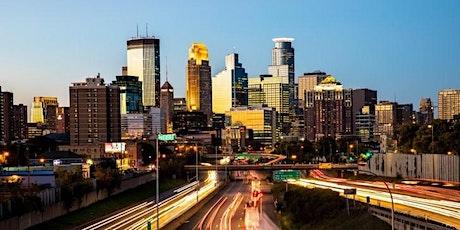 Minneapolis 911 Dispatcher tickets