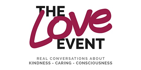 The Love Event Buy Tickets tickets