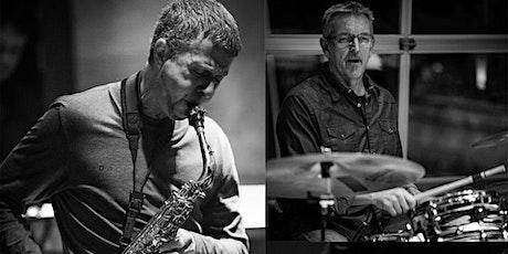 Winterjazz Quartet (Glen Strickey)- August 1st $20 billets