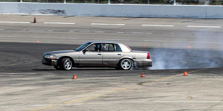Drift Clinic #1- Not open to the public tickets