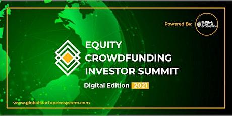 Equity Crowdfunding Investor Summit tickets