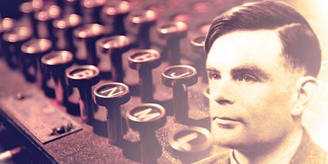Alan Turing's Manchester (Official Guided Tour) tickets