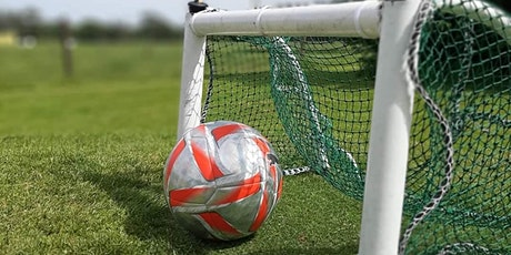CAN Foot Golf @Drinagh Golf Course tickets