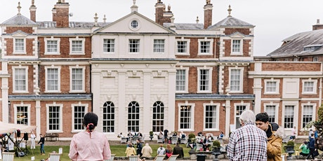 Garden Party at Hawkstone Hall & Gardens tickets