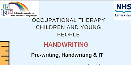 Handwriting Presentation Tickets