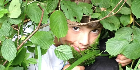 Wild families: Forest fun at Arger Fen EOC 2511 tickets