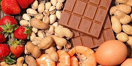 #ALLERGYONLINE: Practical Food Allergy Study Day tickets