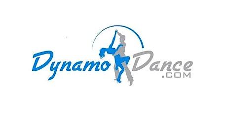 Cours de Salsa débutants Bruxelles Dynamodance.com(Montgomery) tickets