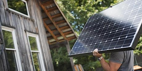 tiko sun webinar: moltiplica il valore del tuo impianto fotovoltaico biglietti