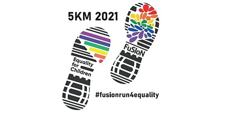 5KM Challenge in the Phoenix Park - FuSIoN & Equality for Children tickets