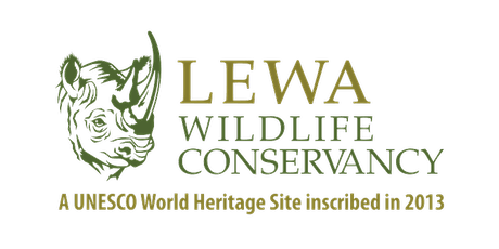 An Evening With Lewa Wildlife Conservancy, Annabel Pope and Philip  Lawson tickets