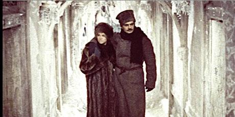 Doctor Zhivago (1965) tickets