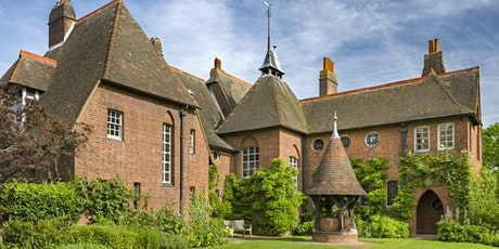 Timed tour of Red House (29 July - 31 July) tickets