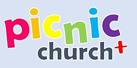 Picnic Church Plus tickets
