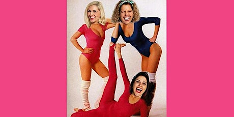 The Motherhood Comedy -  WORKIN IT OUT - Hyde Park Hotel tickets