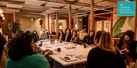 Cultural Ecology Project Training Day tickets