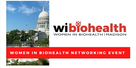 WiB Networking Event tickets
