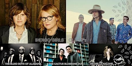 Amplify Decatur Music Festival tickets