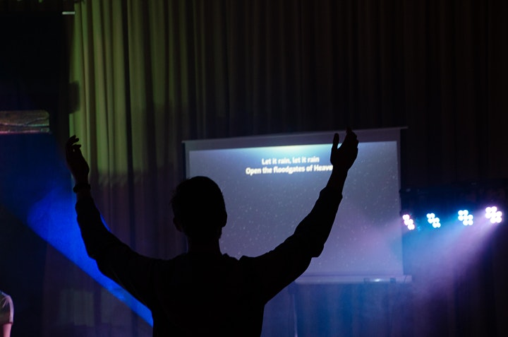 Aanbiddingsavond image