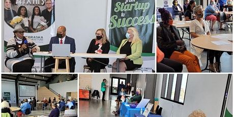"""7th Annual """"From Startup To Success"""" - Business Conference & Social Event tickets"""