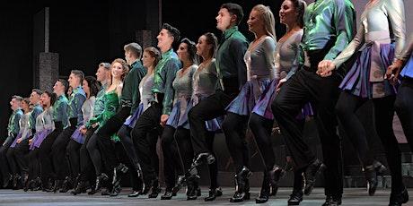 EVENT CINEMA: Riverdance 25th Anniversary Show tickets