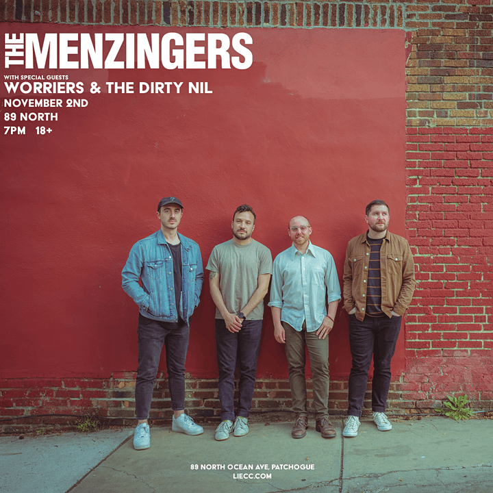 The Menzingers image