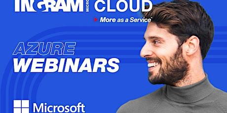 Webinar Scopri la New Commerce Experience in Azure biglietti