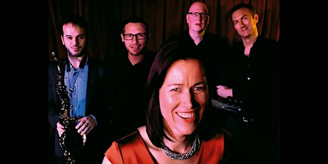 Katriona Taylor & her Band - Live at St Andrew's Church, Wimbledon tickets